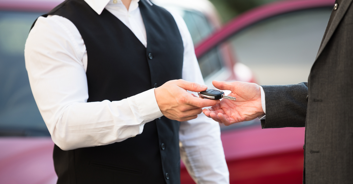 Your Night Begins and Ends with Valet Parking – Make It Great