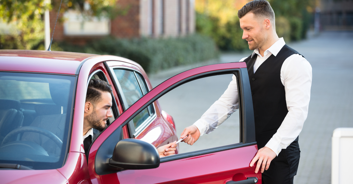 Choosing the Right Valet Service at the Right Price Matters for Your Business