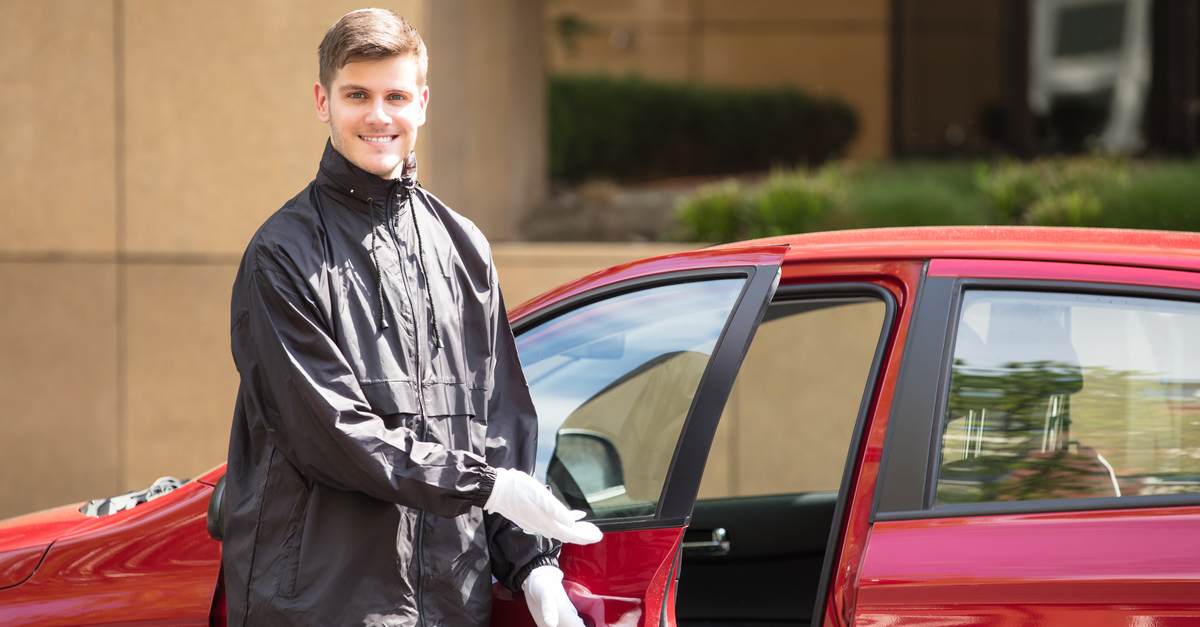 4 Ways to Ensure You're Hiring the Right Valet Company